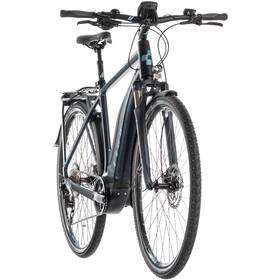 Cube Touring Hybrid Pro 500 E-Trekking Bike blue